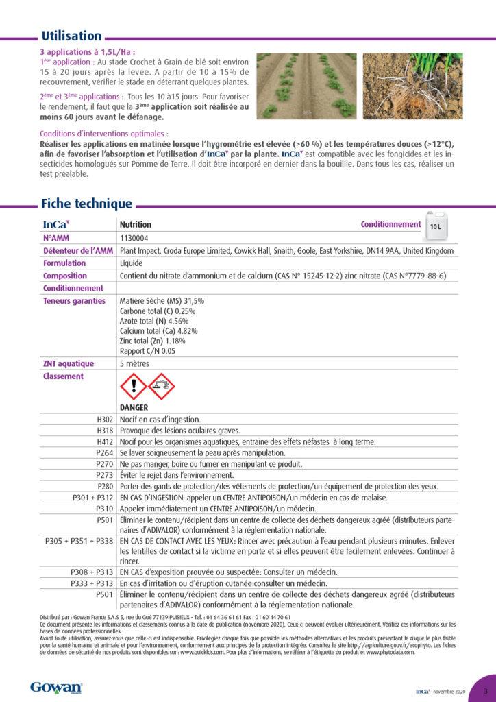 NOTICE A4 INCA - 11.20-3