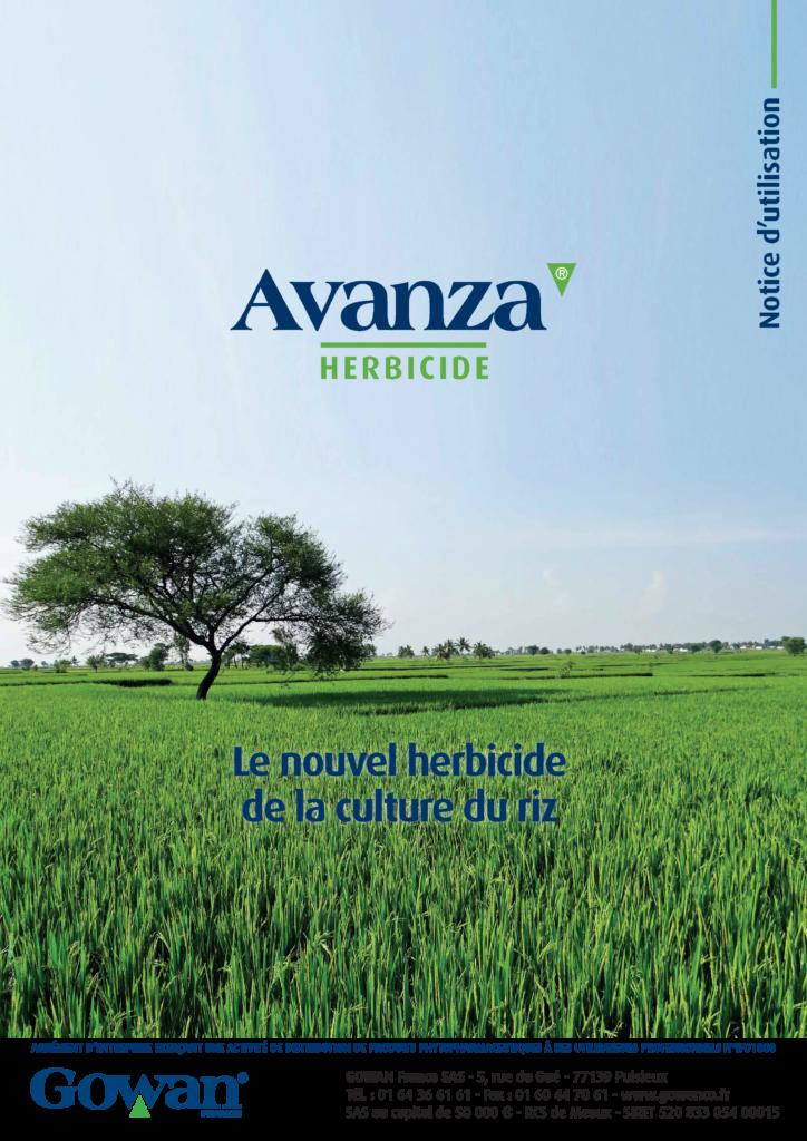 NOTICE A4 AVANZA 04.21-1